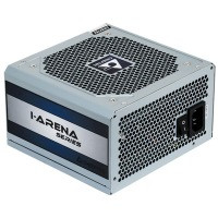 Блок питания CHIEFTEC 400W ATX 2.3 APFC FAN 12cm GPC-400S