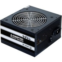 Блок питания CHIEFTEC 450W ATX 2.3 APFC FAN 12cm GPS-450A8