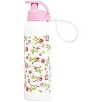 Бутылка д/воды пл. HEREVIN ROSE 0.75 л д/спорта (161405-050)
