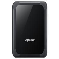 Внешний жесткий диск APACER AC532 2TB USB 3.1 Черный