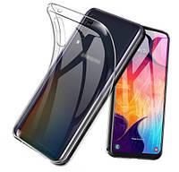 Ультратонкий чехол для Samsung Galaxy A70