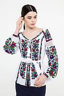 Блуза вишиванка