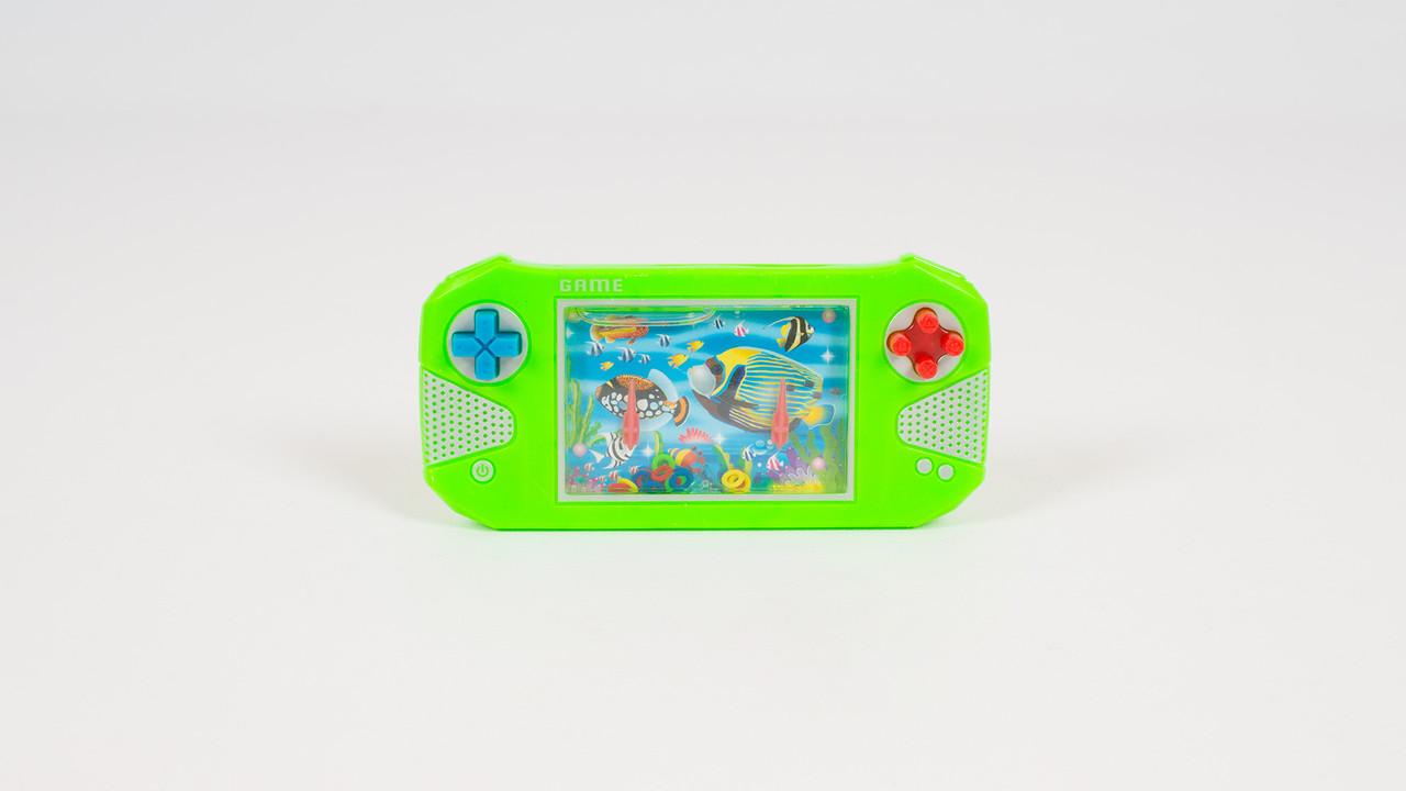 Игра водяная. 4 цвета