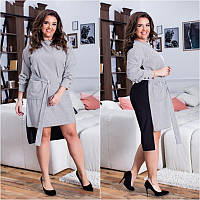 Платье мод.5176 ХЛ+