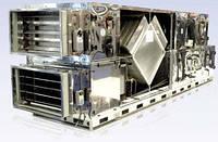 Вентиляционное оборудование для бассейнов