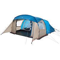 Палатка Quechua Arpenaz Family 5.2 Серо-синий (120050511V-598)