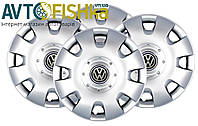 Модельні ковпаки Volkswagen R14 / Ковпаки Фольксваген