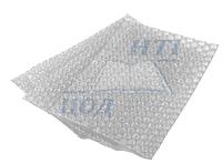 Плёнка воздушно-пузырчатая  60 х 60см (компакт), фото 1
