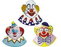 Колпак на голову Клоун