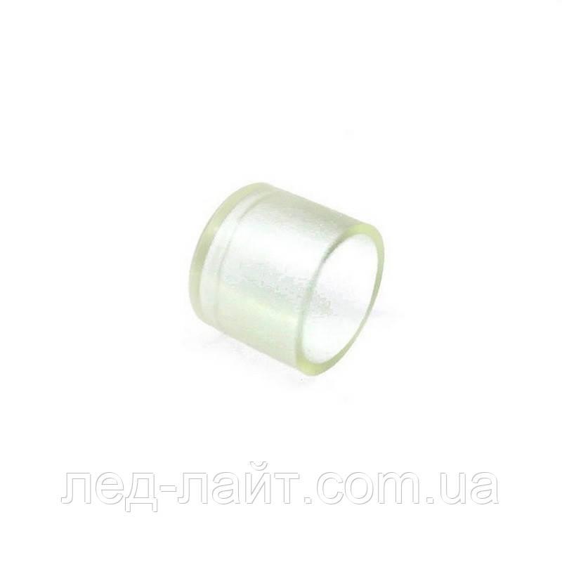 Заглушка для круглого светодиодного неона