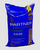 Комплексное удобрение Партнер (Partner Intensive) 3.9.40 + ME, 25 кг