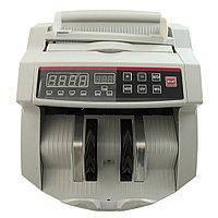 Машинка для счета денег Bill Counter 2018c детектором UV и выносным дисплеем