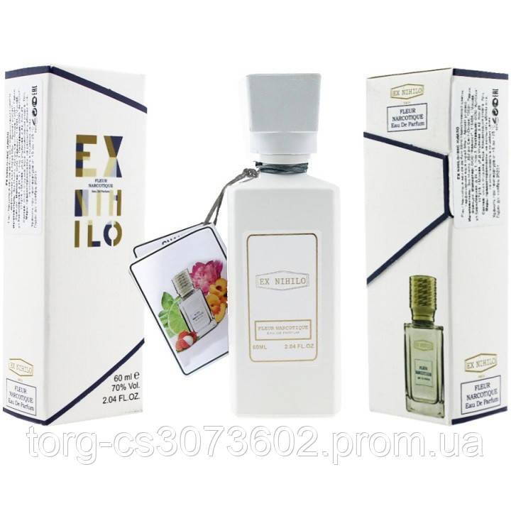 Міні-парфуми унісекс 60 мл Ex Nihilo Fleur narcotique