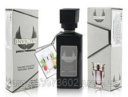 Мини-парфюм мужской 60 мл. Paco Rabanne Invictus