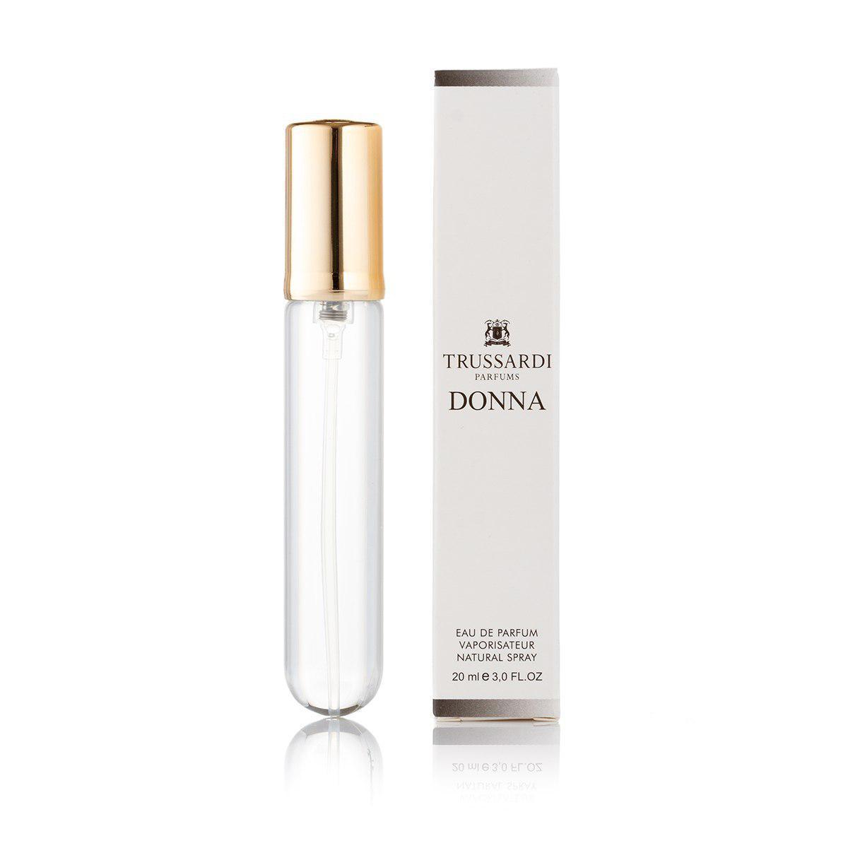 Женский парфюм Trussardi Donna - 20 мл