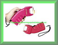 Еиго Security Products Power 200 рожевий (Чехія)