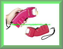 Электрический парализатор Power 200 розовый (Чехия)