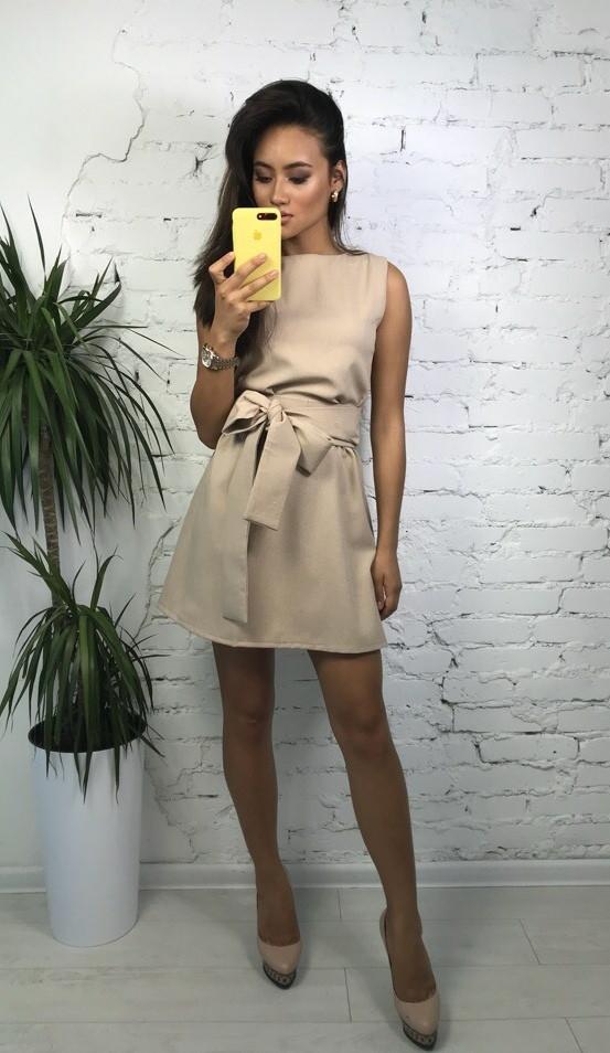 667adc401bb96ef Нежное платье