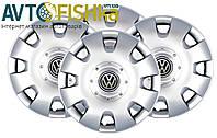 Модельні ковпаки Volkswagen R15 / Ковпаки Фольксваген Р16