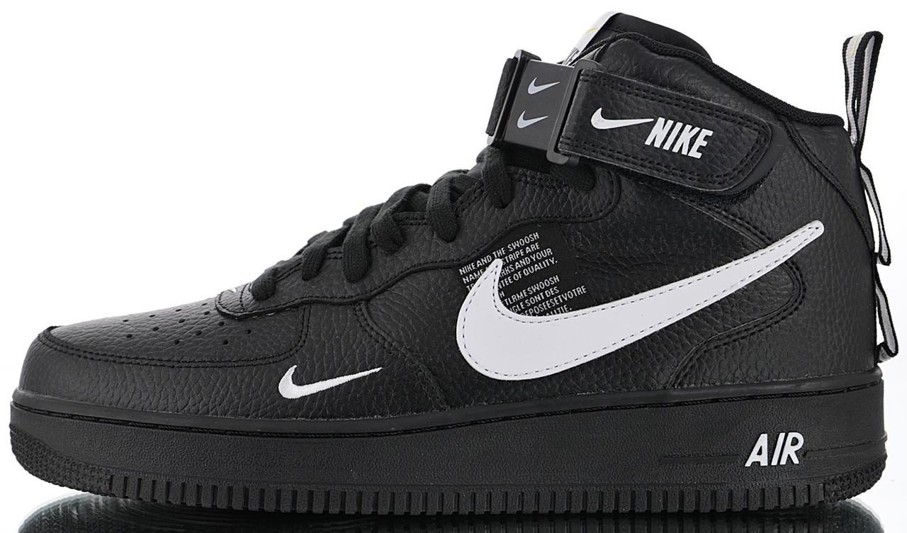 huge discount 28e8a 3ff89 Мужские кроссовки Nike Air Force 1 Mid 07 LV8 Utility