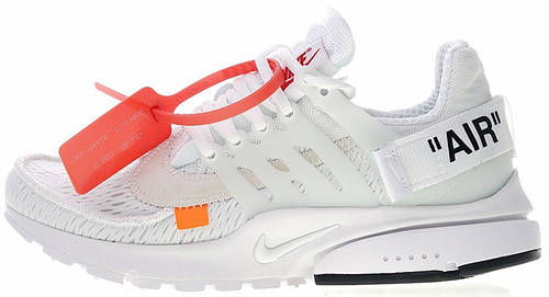 5a3cdd4e Купить Мужские кроссовки Off White x Nike Air Presto
