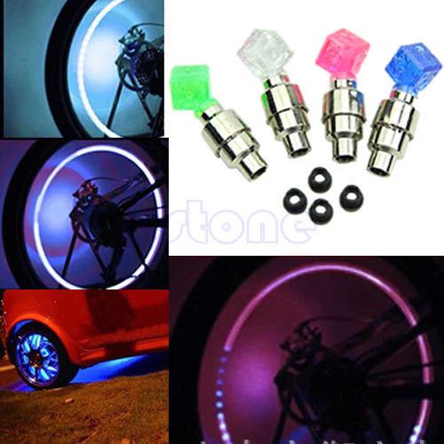 Велосипедная подсветка (велоподсветка)