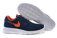 Кроссовки мужские Nike Kaishi синие
