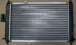 Радиатор Opel Meriva 1.7 DTI 2003-2011