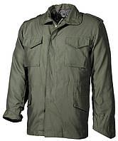 Куртка USA крой М65 олива