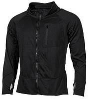 Тактическая куртка USA черная