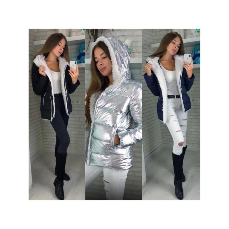 Куртка мод.865 ХЛ+