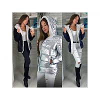 Куртка мод.865 ХЛ+, фото 1