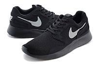Кроссовки мужские Nike Kaishi черные