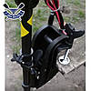 Лодочный злектромотор Fisher 32 подвесной (вес лодки до 600 кг) для троллинга, фото 2