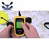 Рыбацкий эхолот Joyle TL88 Fish Finder для зимней и летней рыбалки эхолот с TN/anti-UV LCD дисплеем, до 100 м, фото 3