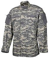 Рубашка (китель)ACU USA rip-stop, AT digital, фото 1