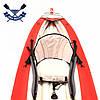 Надувная байдарка ZelGear Игла-1 одноместная (доп. место под заказ), фото 5