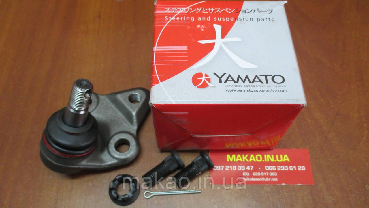 """Yamato"" Шаровая опора передней подвески Chery Tiggo T11,Tiggo FL"