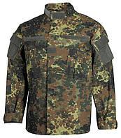 Рубашка (китель)ACU BW rip-stop, flecktarn