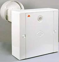 Газовый котел Гелиос АОГВ-7,4 парапет левый