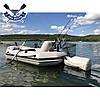 Гермомешок из лодочного ПВХ на 70 л для водного туризма водонепроницаемый, диаметр 30 см, полная высота 100 см, фото 2