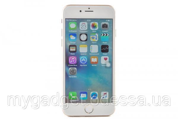 УЦЕНКА! Корейская копия iPhone 6S 64GB ROSE GOLD + ПОДАРКИ!