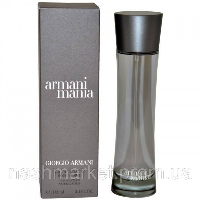 Giorgio Armani Mania 100 ml 341a9e25f8b24