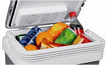 Автохолодильник Ravanson CS-24S Super, фото 3