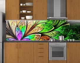 Скинали кухонная на рабочую поверхность 62х205 см (под заказ любой размер), фото 2