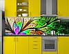 Скинали кухонная на рабочую поверхность 62х205 см (под заказ любой размер), фото 4