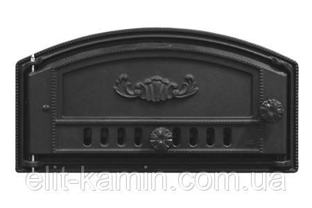 Дверца хлебной печи Pisla HTT 130 (505x260x200)