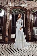 Свадебное платье 1909