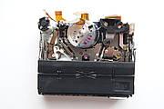 Лентопротяжный  механизм видеокамеры Samsung AD97-12038A  Оригинал новая