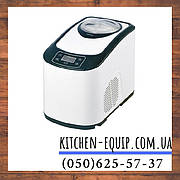 Аппарат для приготовления мороженного ICM15 Good Food (КНР)